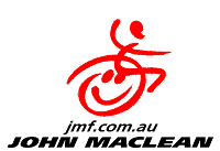 John McLean Foundation