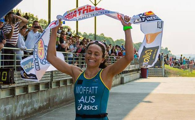 2013 Champion: Emma Moffat